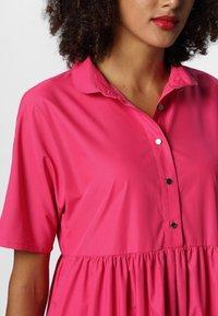 Apart - DRESS - Robe chemise - pink - 5