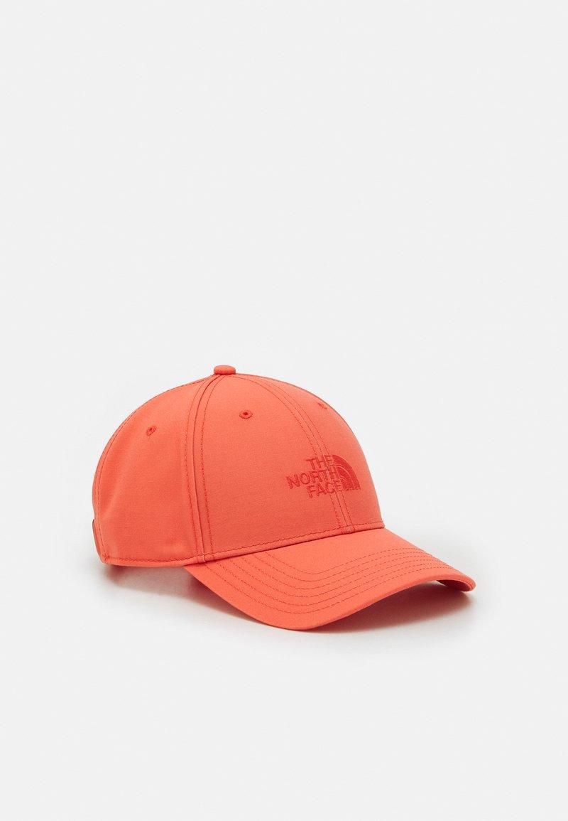 The North Face - CLASSIC HAT UTILITY BRO UNISEX - Cappellino - emberglow orange