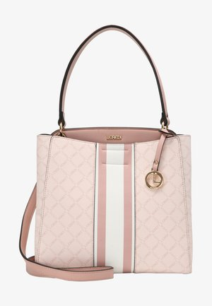 GIOIA HOBO - Handbag - rose