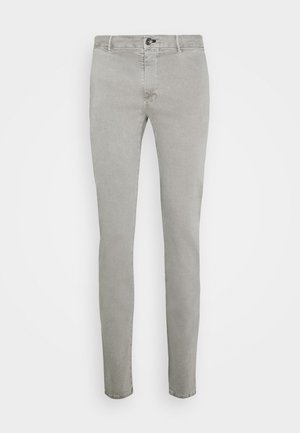 STEEN - Pantalon classique - beige