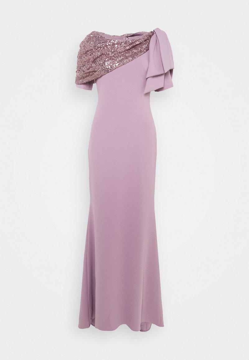 Adrianna Papell - GOWN - Vestido de fiesta - vintage gardenia
