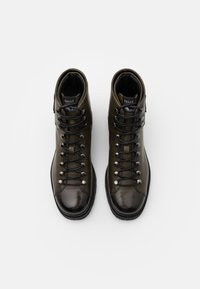 Bally - MADIGAN - Lace-up ankle boots - storm - 3