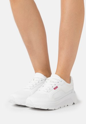 KESTERSON  - Sneakers laag - brilliant white