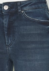 Pieces - PCDELLY - Jeans Skinny Fit - dark blue denim - 2