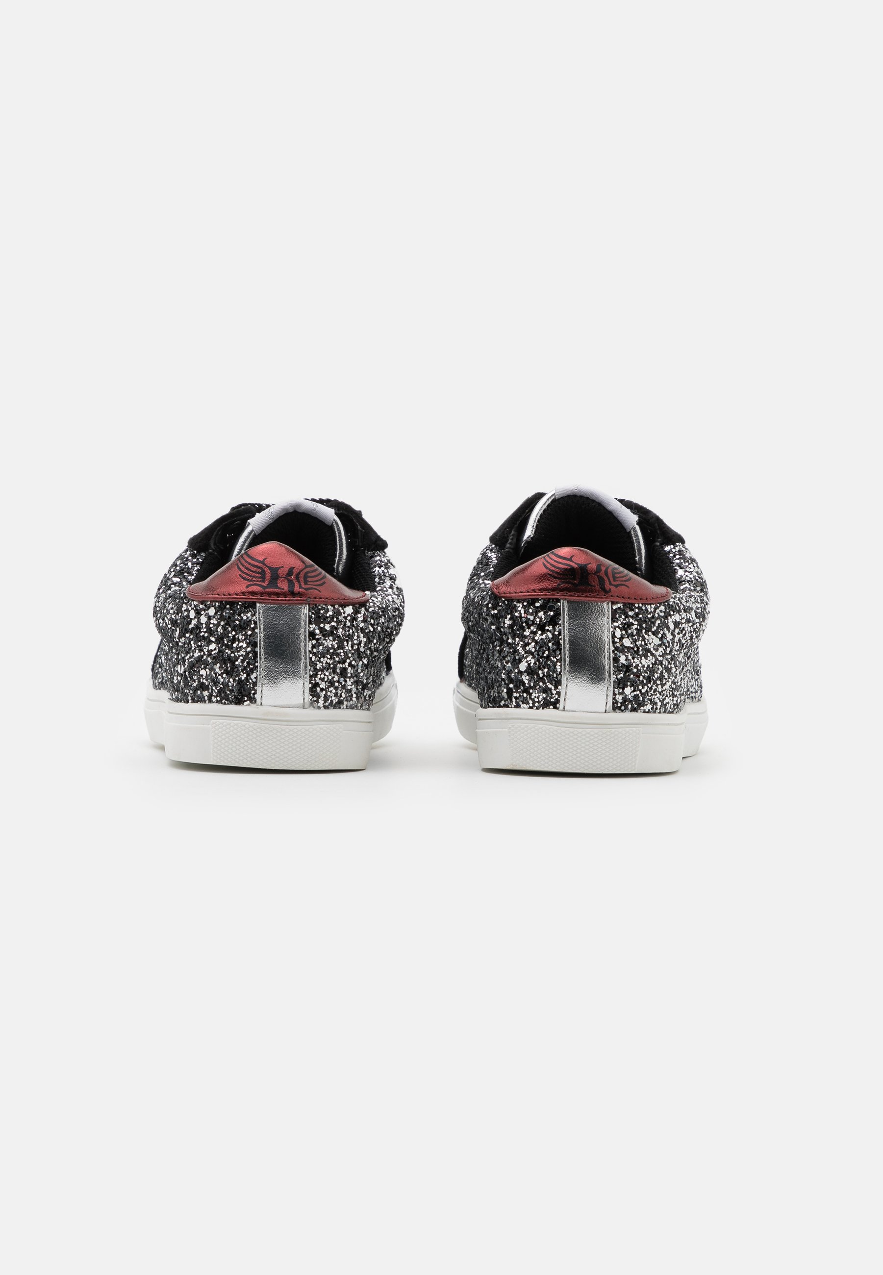 Kaporal Garina - Sneakers Argent