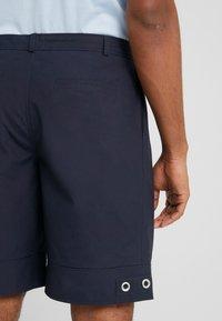 Tonsure - STANLEY - Shorts - dark navy - 3