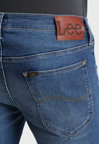 Lee - DAREN - Jeans Straight Leg - blue drop - 5