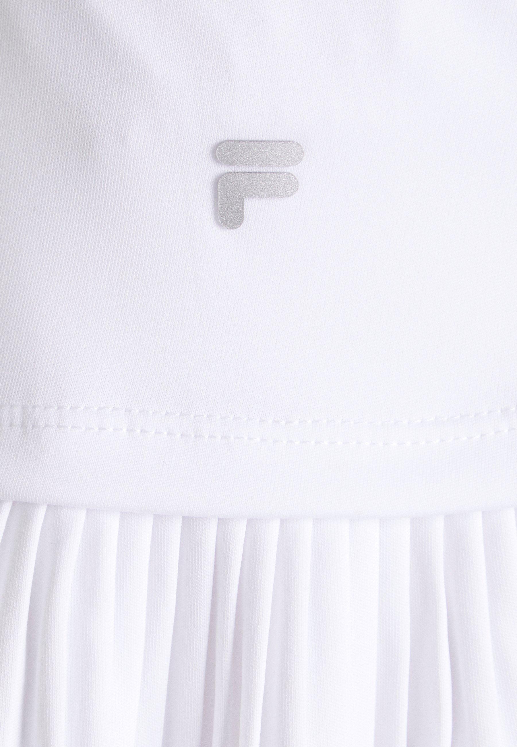 Fila SKORT ALINA - Sports skirt - white MzZli