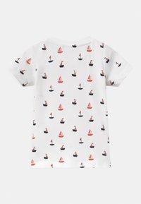 Name it - NBMBERTRAM 3 PACK - Camiseta estampada - bright white - 1