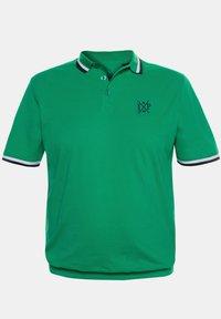 JP1880 - Polo shirt - basil - 0