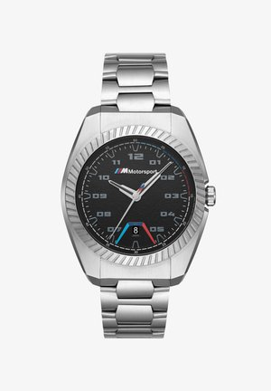 MOTORSPORT - Watch - silver