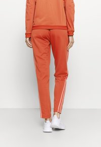 adidas Performance - Tracksuit - crered/hazros - 3