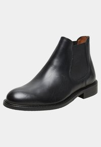 Selected Homme - CHELSEA - Bottines - black - 2