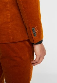 Topman - Jakkesæt blazere - caramel - 3
