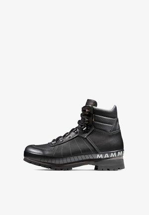 YATNA II ADVANCED HIGH GTX® - Hiking shoes - black
