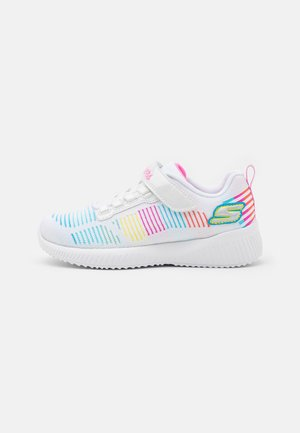 BOBS SQUAD - Trainers - white/multicolor