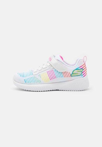 BOBS SQUAD - Trainers - white/multicolor