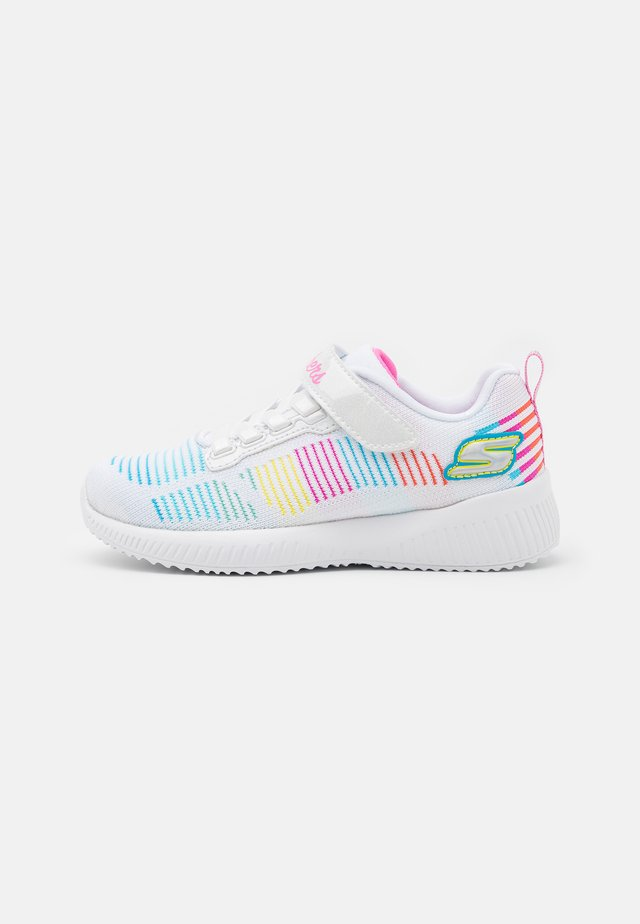 BOBS SQUAD - Zapatillas - white/multicolor