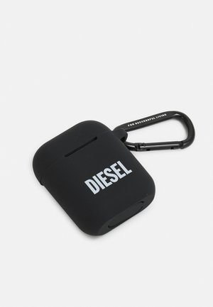 AIRPOD CASE FOR AIRPODS UNISEX - Jiné doplňky - black/white