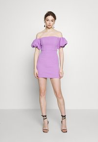 Mossman - MORE THAN WORDS DRESS - Day dress - lilac - 2