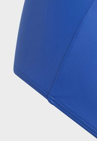 adidas Performance - SOLID FITNESS SWIMSUIT - Swimsuit - blue - 4