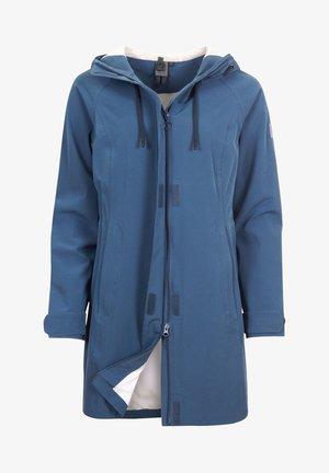 BREATHEESAY  - Winter coat - stellarblue