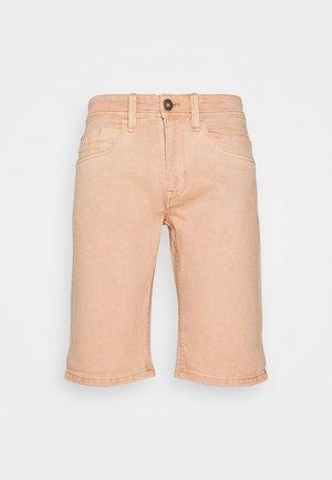 MCINTOSH - Denim shorts - dust