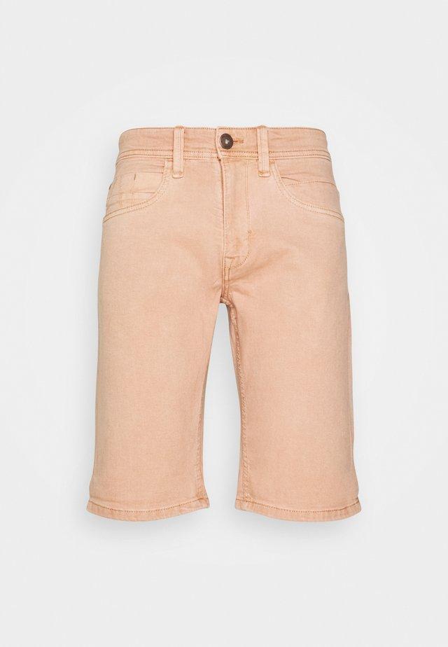 MCINTOSH - Shorts di jeans - dust