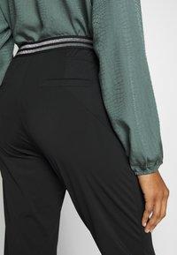 Aaiko - TABITA  - Trousers - black - 3