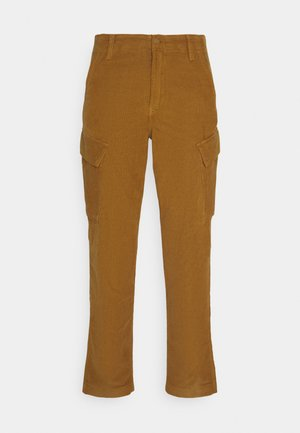 XX TAPER CARGO II - Cargo trousers - sunday roast