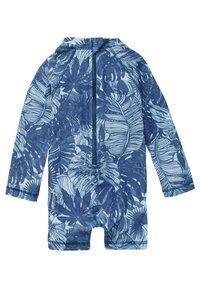 Noppies - BADEHOSE TODI - Swimsuit - powder blue - 1