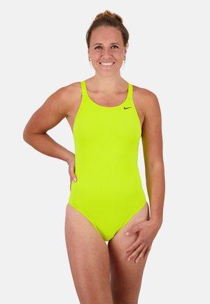 FASTBACK  - Swimsuit - cyber