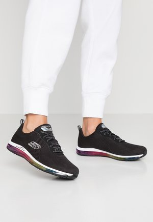 SKECH-AIR - Tenisky - black/multicolor