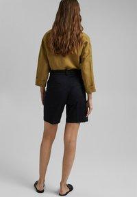 Esprit Collection - Shorts - black - 2