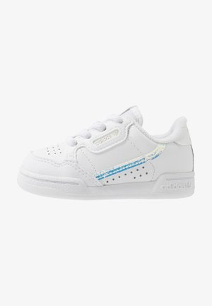 CONTINENTAL 80 - Baskets basses - footwear white/core black