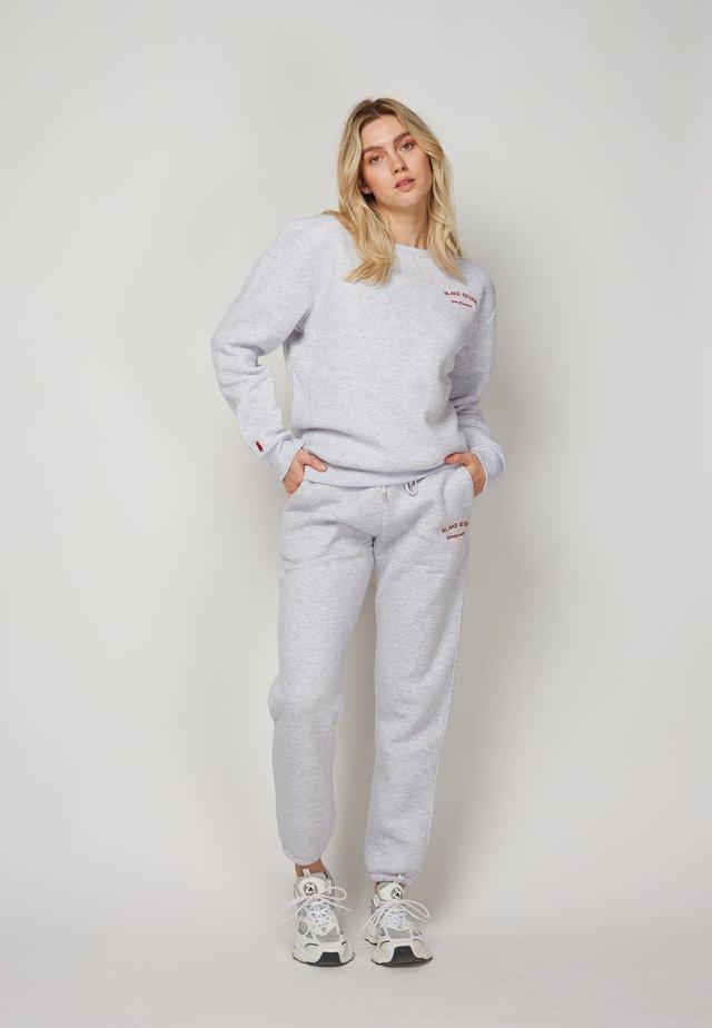 STELLA - Sweater - grey