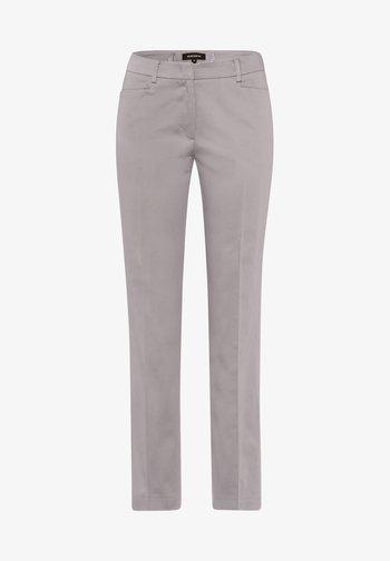 HEDY - Trousers - grau