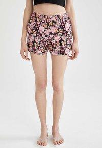 DeFacto - Bikini bottoms - black - 0