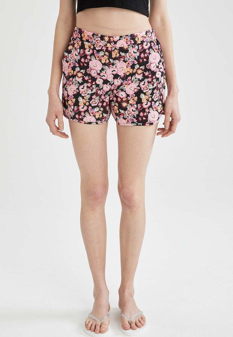 DeFacto - Bikini bottoms - black