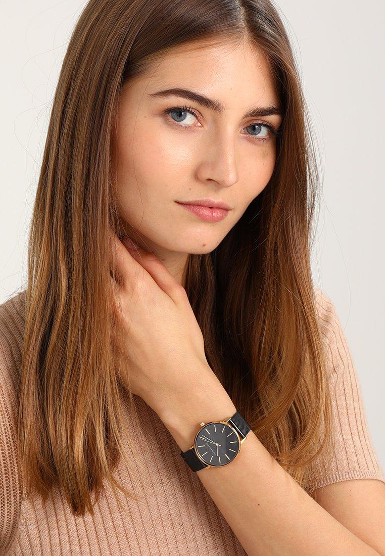 Armani Exchange - Watch - black