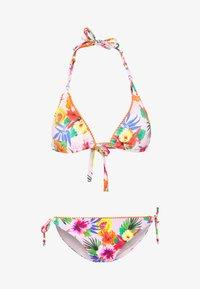 YERODREA PAPAYA - Bikini - rose