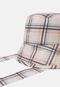 Levi's® - WOMEN'S SEASONAL BUCKET HAT - Hatt - regular grey - 2