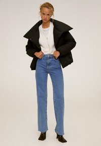 Mango - JOHN-I - Winter jacket - zwart - 1