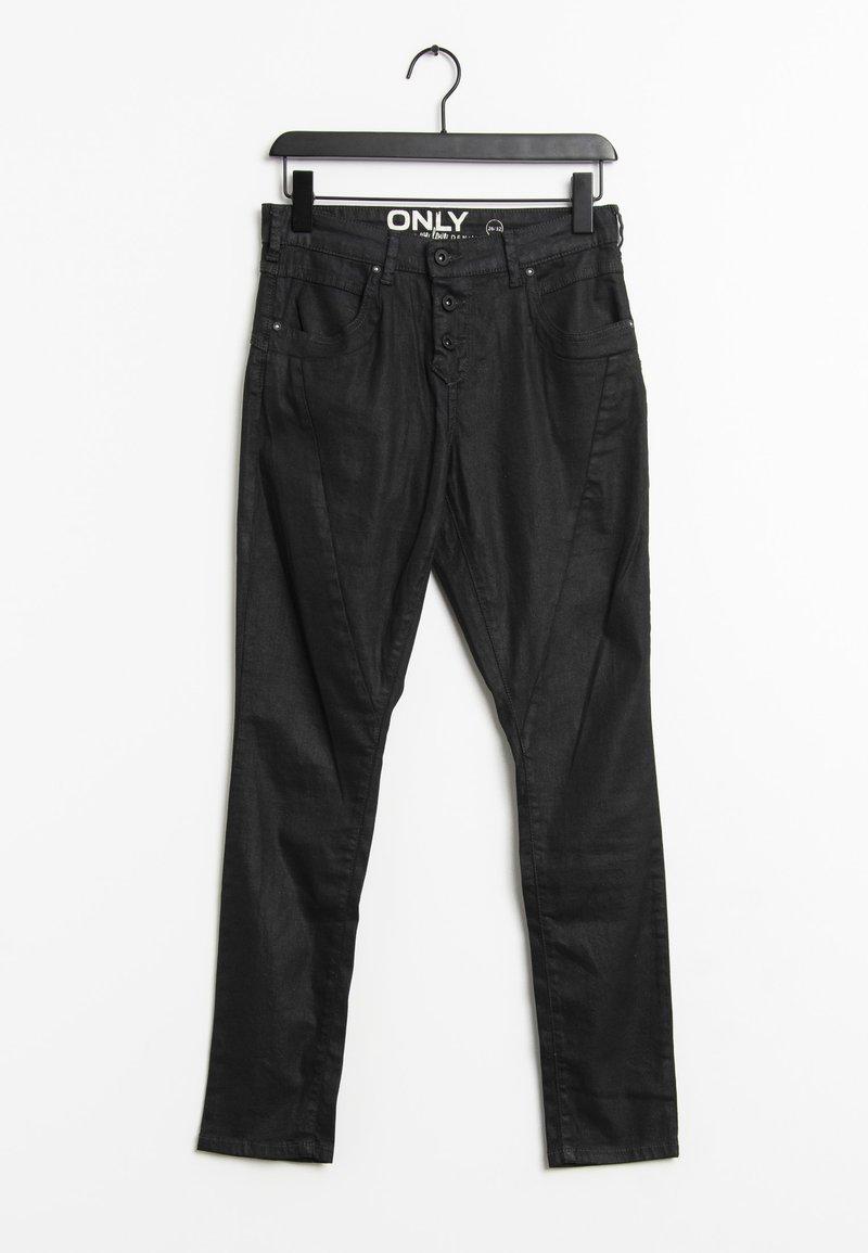 ONLY - Slim fit jeans - black
