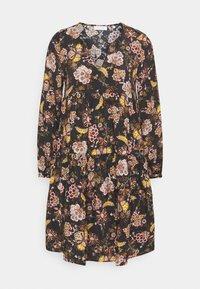 Rich & Royal - Denní šaty - black - 3