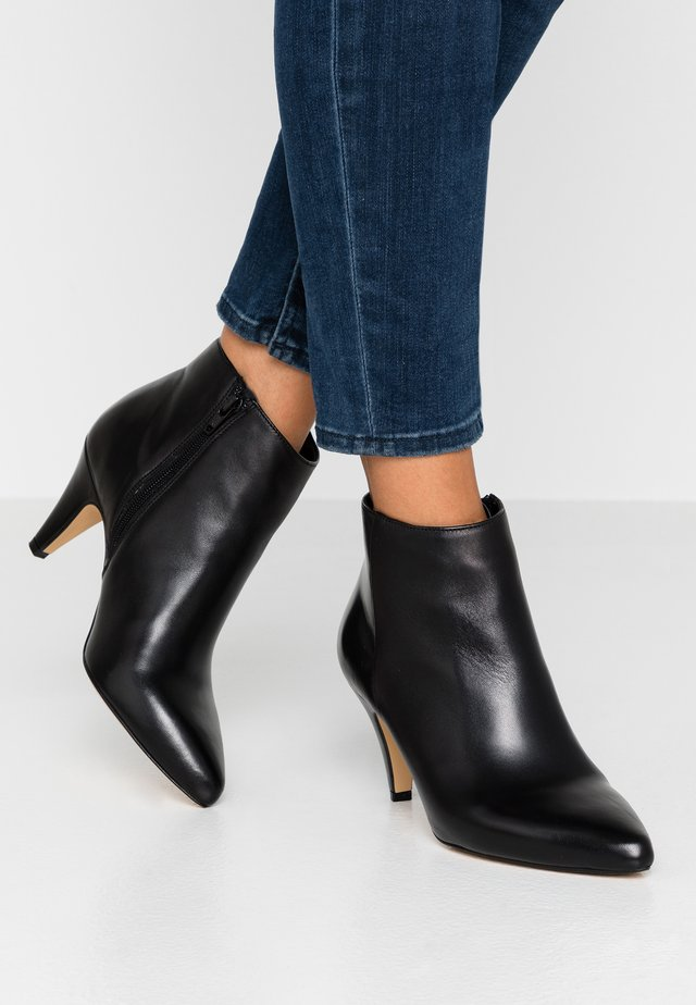 BEATRICE - Ankle boots - black