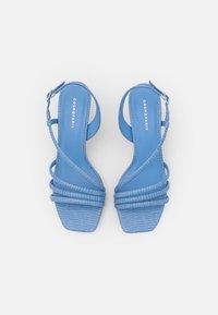 Cosmoparis - ZHORA - Sandals - ciel - 5