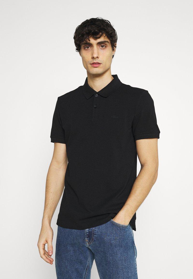 s.Oliver - Poloshirt - black