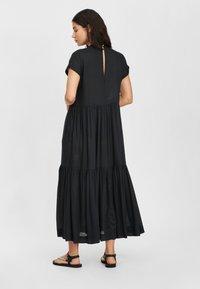 O'Neill - Maxi dress - black - 2