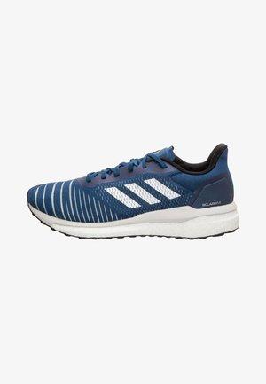 SOLAR DRIVE LAUFSCHUH HERREN - Neutral running shoes - blue